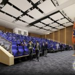 Proposed NCPD Center for Law Enforcement & Intelligence - NCPD Police Academy